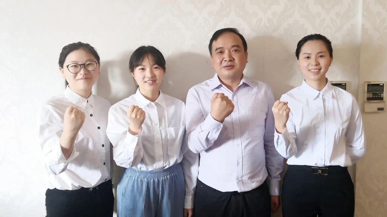 千金集团 四川商务团队